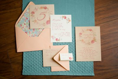 Simply Done Invitations