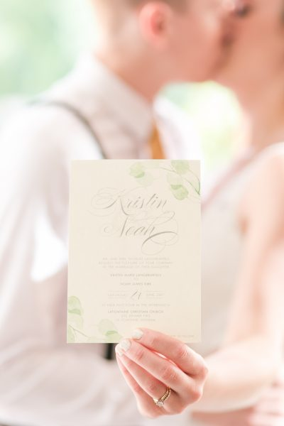 Wedding Invitation – Simply Done Invites